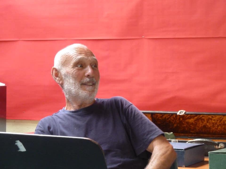 Death of versatile London trombonist, 86