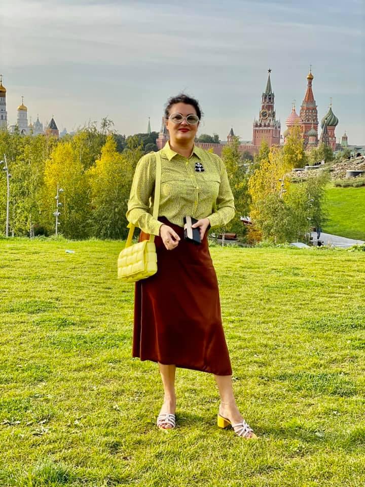 Anna Netrebko: You won't see me wearing a mask
