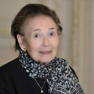 Death of a French soprano, 91