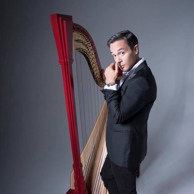 LA Phil poaches Met's harp and LSO librarian