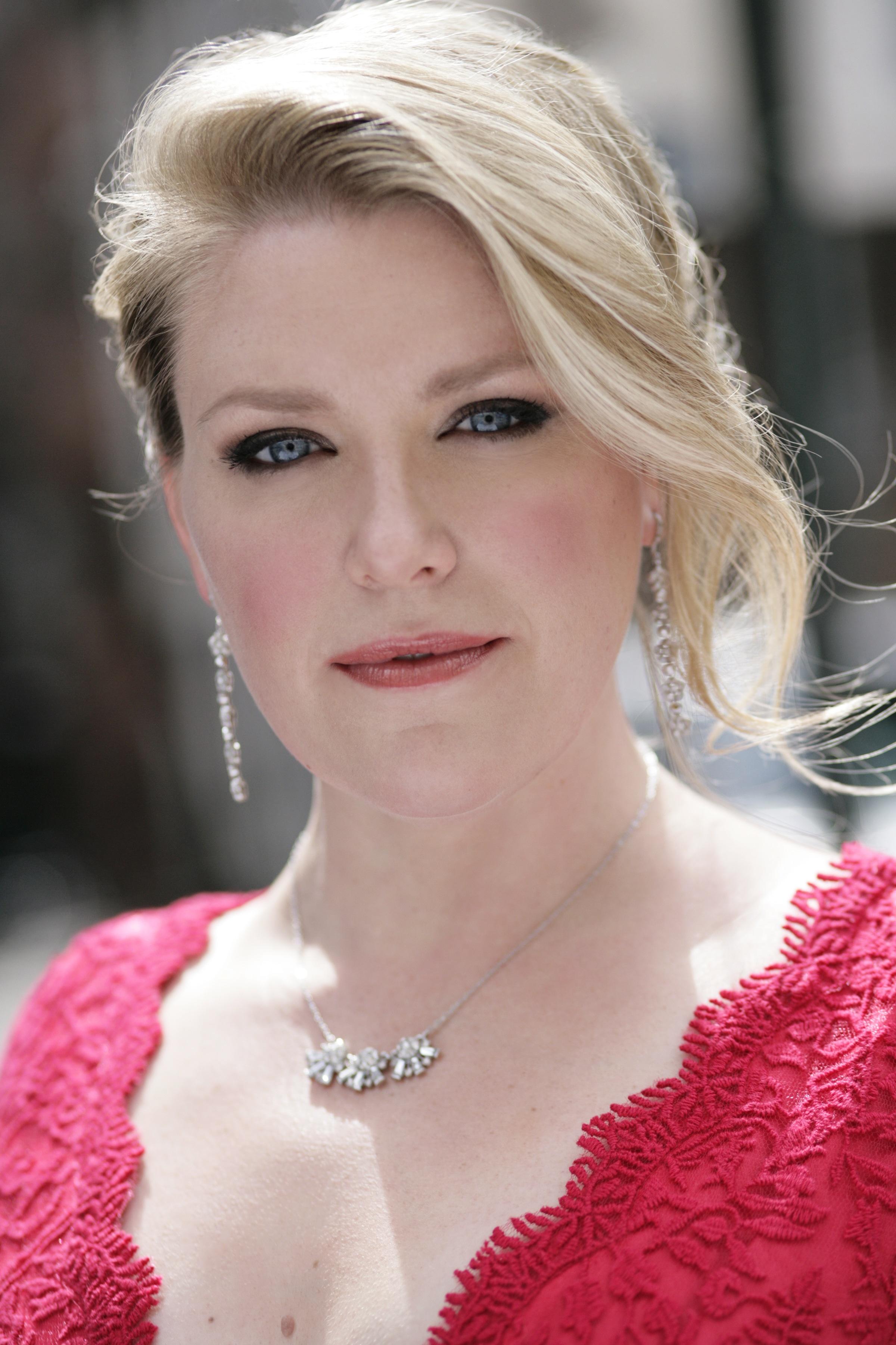Opera world mourns international soprano, 44