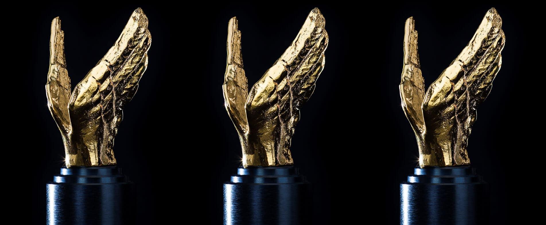 Weinberg wins Golden Lion of Venice