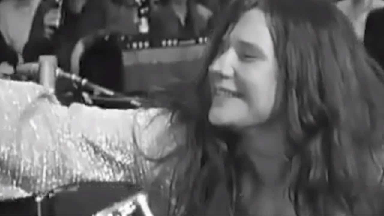 Janis Joplin, RIP