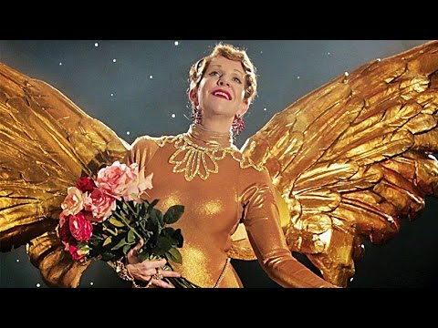 Can Joyce DiDonato hack it as the world's worst opera singer?