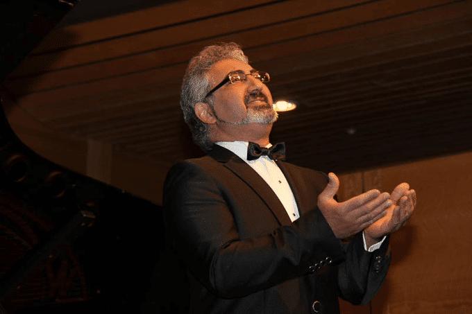 Armenian baritone dies fighting in Nagorno-Karabakh