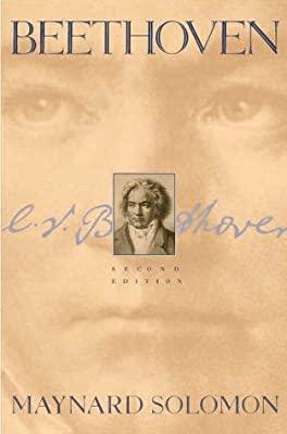 Beethoven biographer, RIP