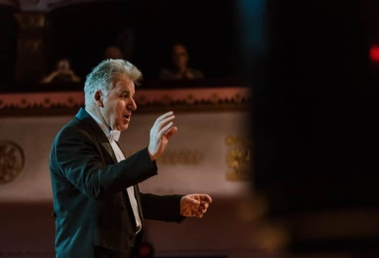 Just in: A second conductor died this weekend of Covid
