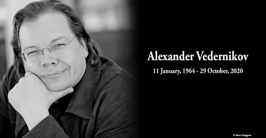 Tributes to Russian conductor, taken by Covid
