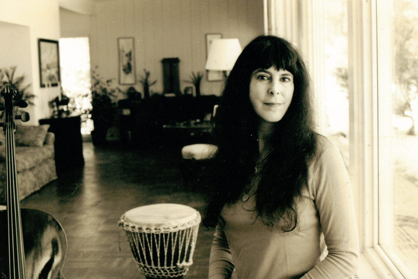 Sudden death of vivid US composer, 73