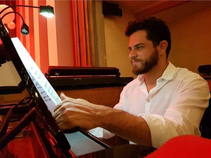 Opera pianist, 36, dies of heart attack