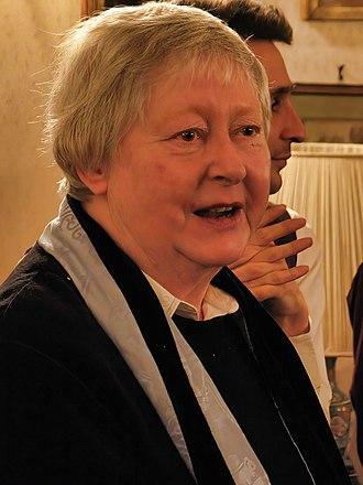 Mourning for England's kindest violin teacher, 84