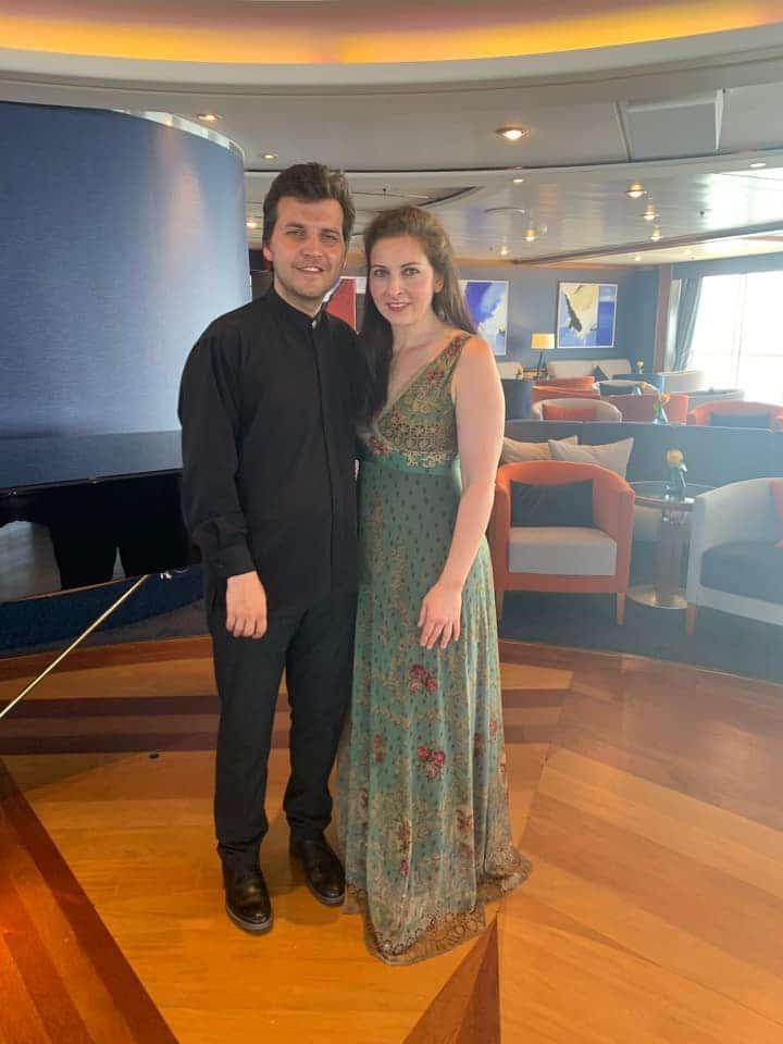 Devastating death of top Russian cellist, 37