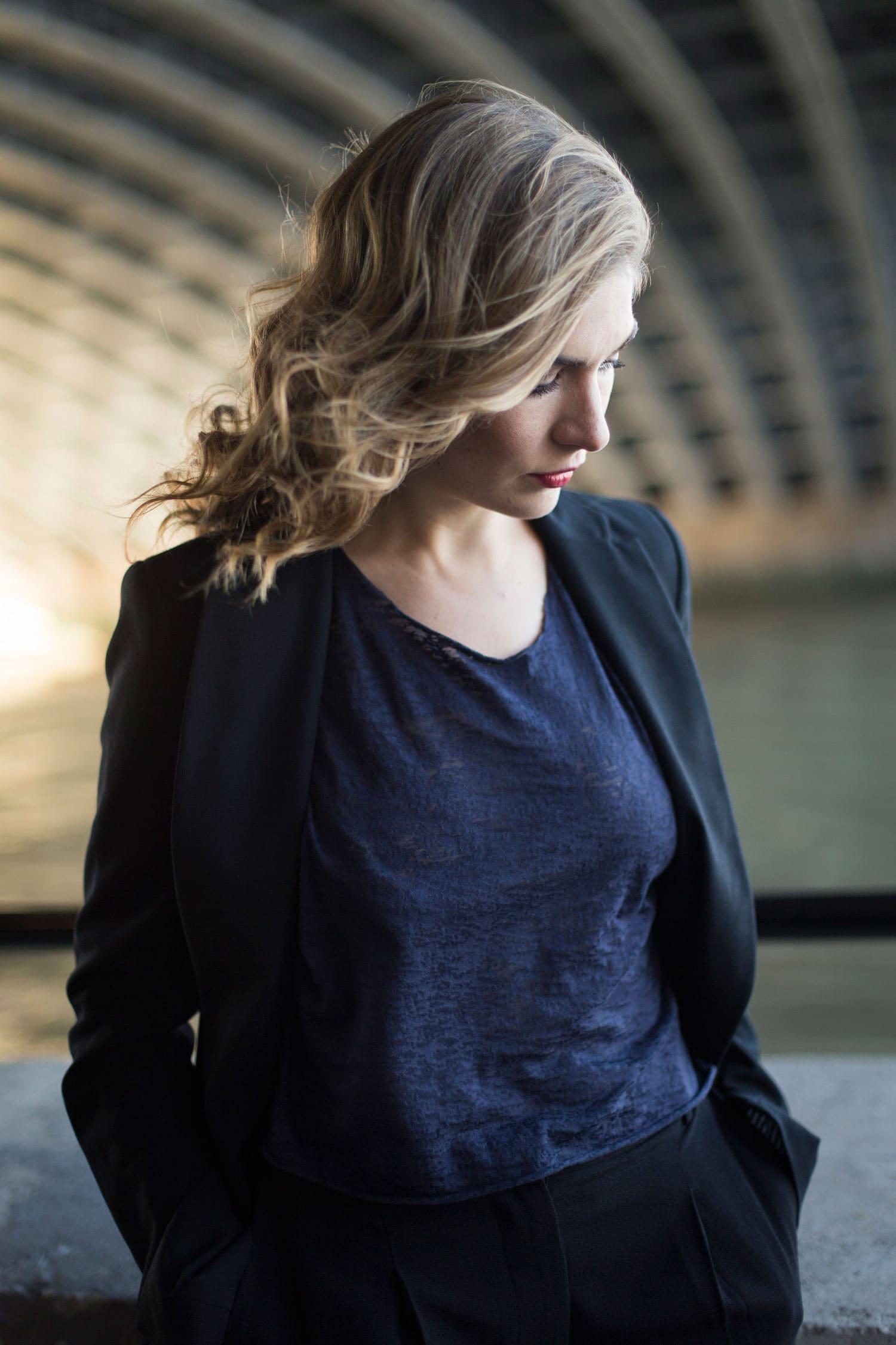 UK Government sponsors solo recitals