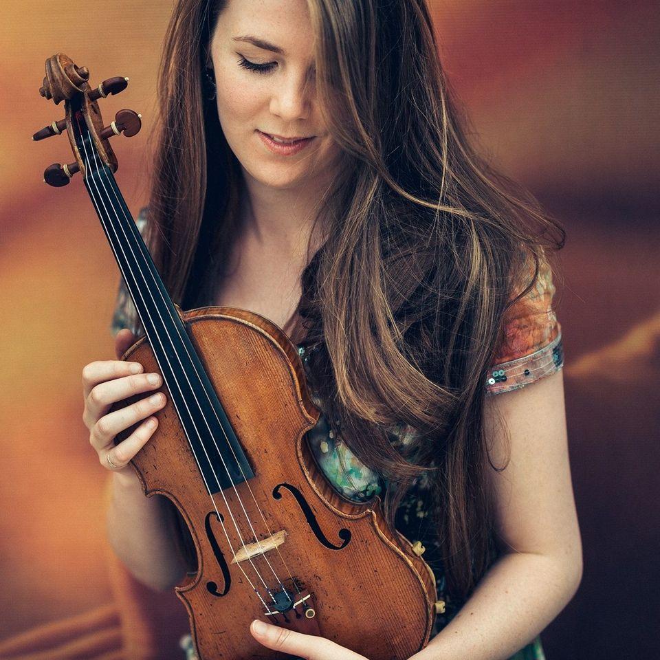 British violinist wins overseas contest