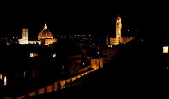 Vivaldi for a deserted city