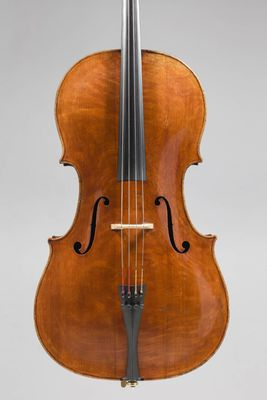 Barbirolli's cello is up for sale again
