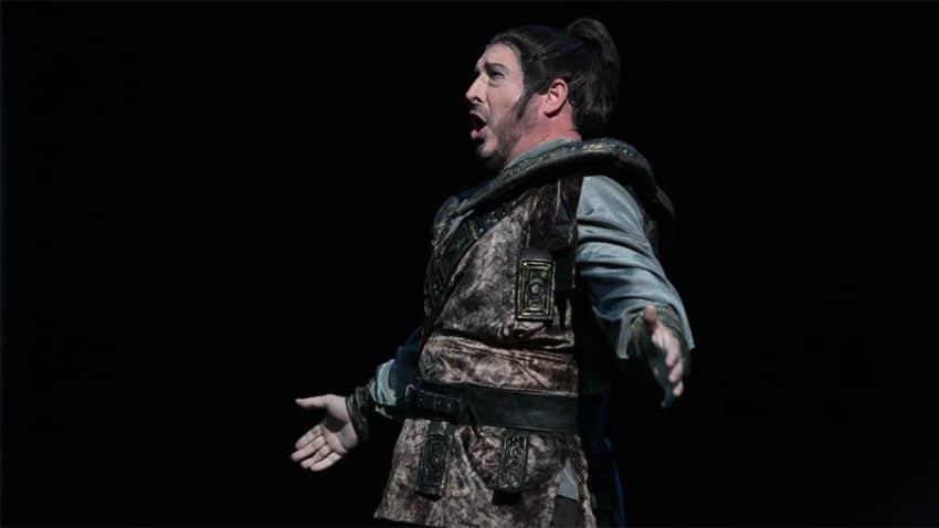 Tenor, 56, dies of Covid