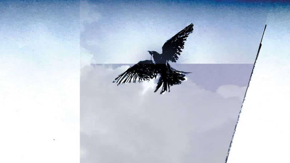The lark ascending… 99… 100