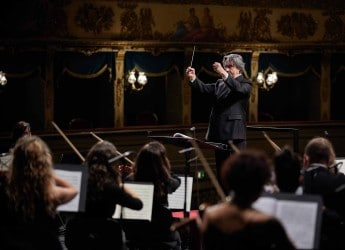Riccardo Muti is back on the beat