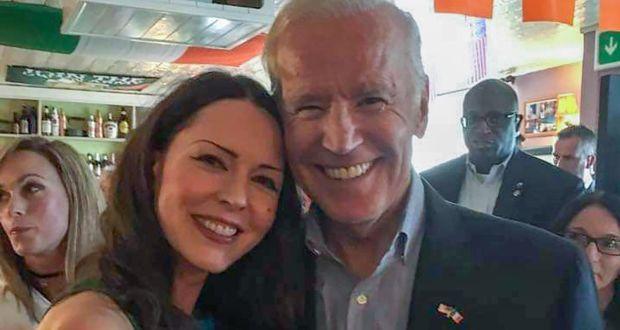 Joe Biden summons another Irish musician for his inauguration