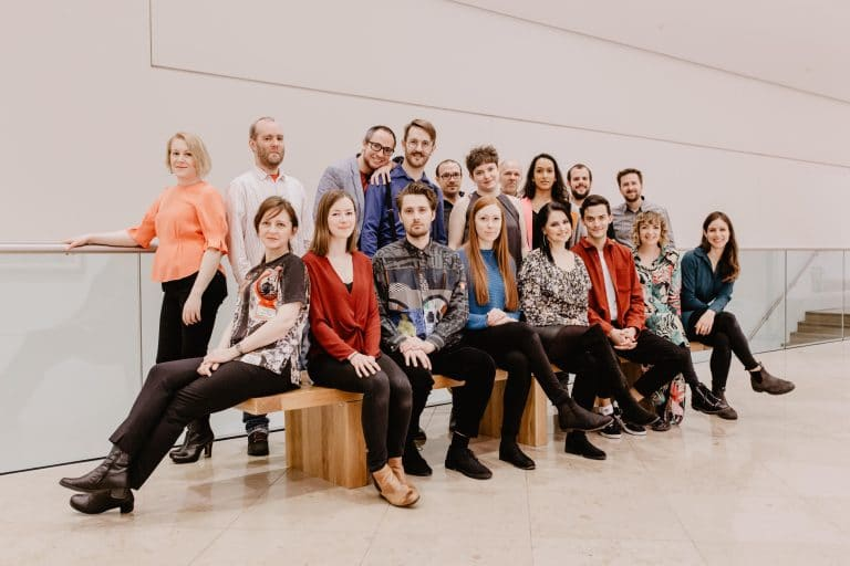 UK ensemble wins 75k Siemens award