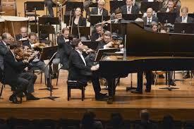 Vienna Phil in Tokyo: 'We're in virtual quarantine'