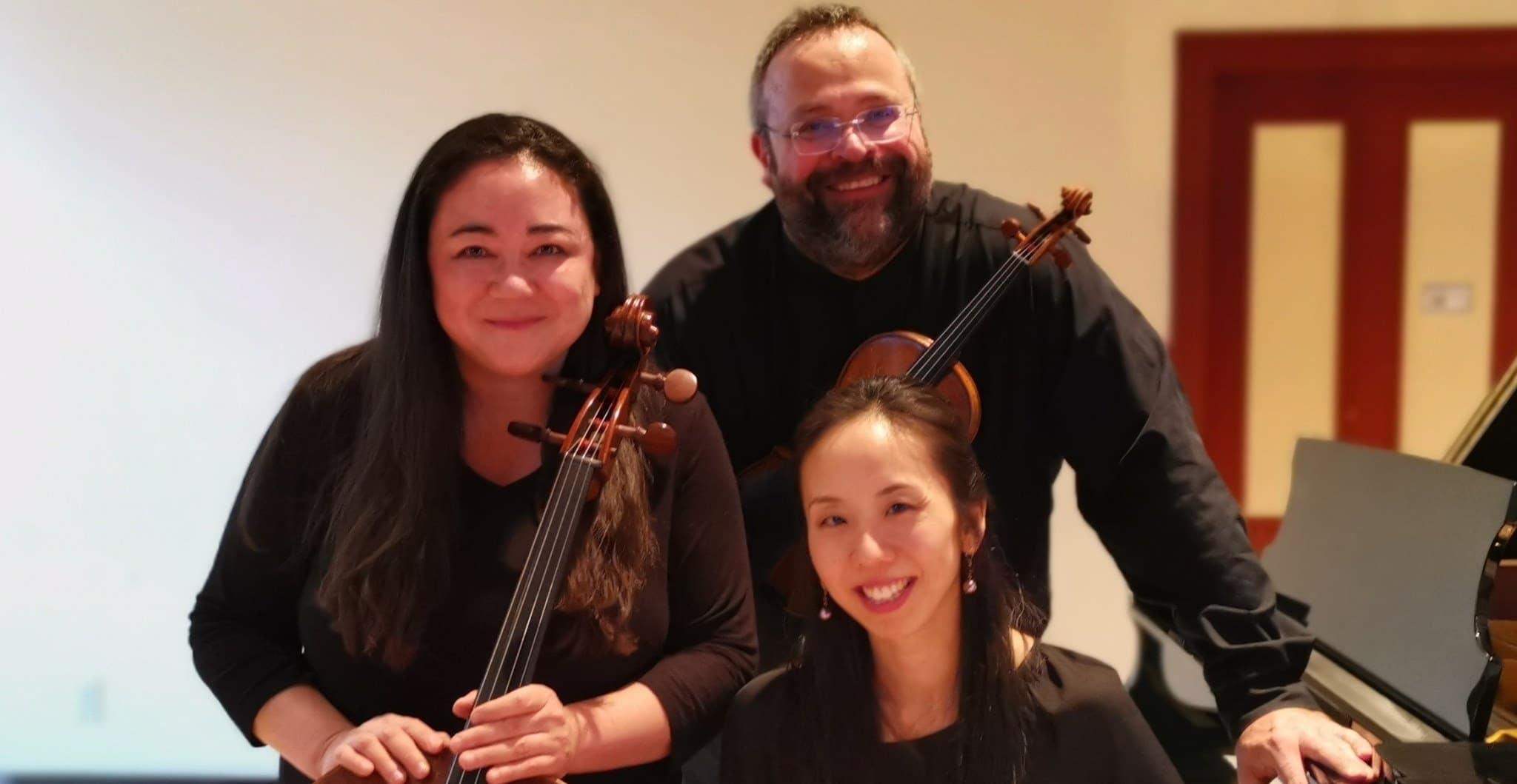 Outstanding Israeli violinist dies at 52