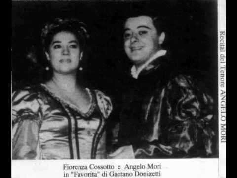 Death of angelic Italian tenor, 86