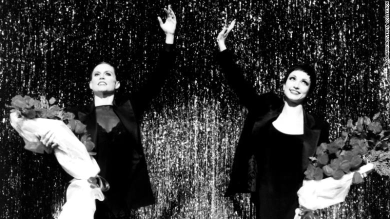 Broadway star, 71, is found dead in hotel