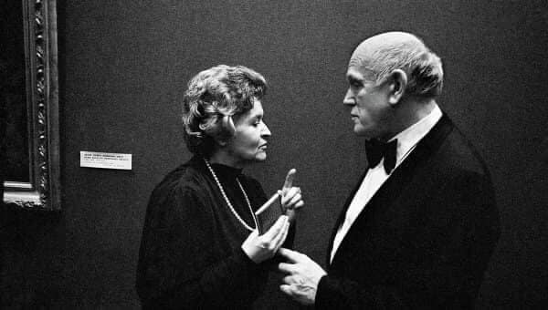 Richter's curator has died, aged 98