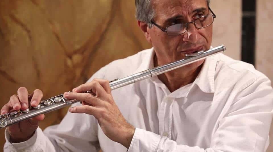 Yo Yo Ma ensemble member dies of Covid, aged 61