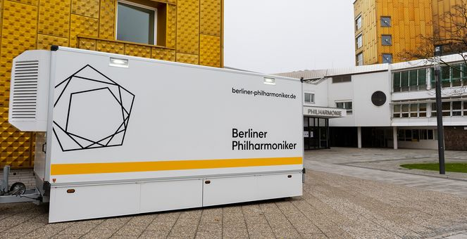 Berlin Phil cancels May tour