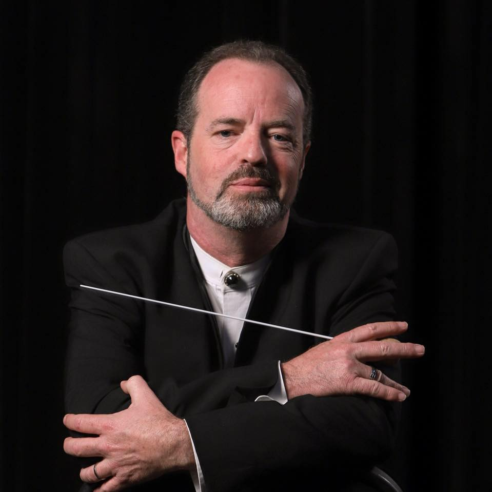 Sudden death of US music director, 52