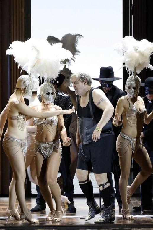 Opening tonight: which opera?