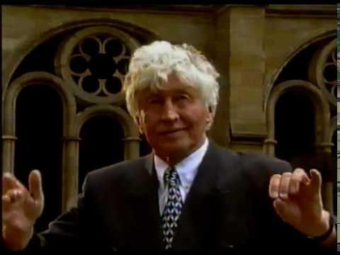 Germany mourns its TV chorus master