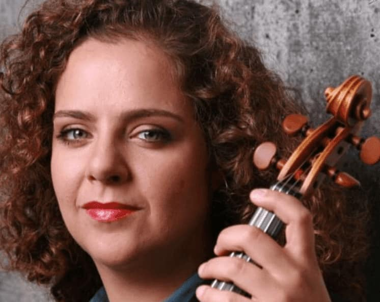 Just in: Berlin Philharmonic admits its first Turkish violinist