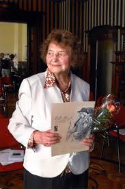 Death of top Grieg scholar, 101