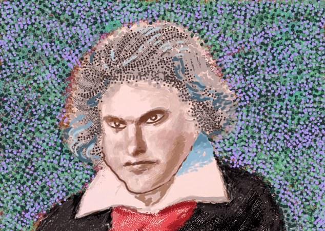 David Hockney: I'm deaf like Beethoven