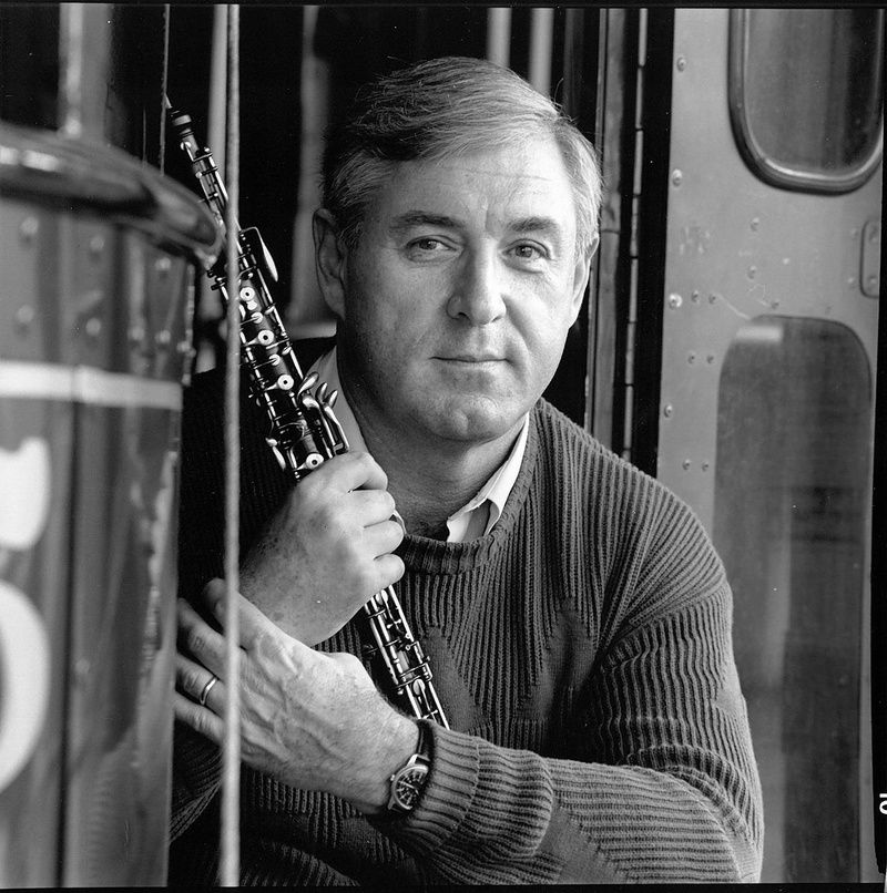Death of a principal oboe, 80