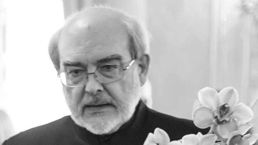Death of outstanding Polish bass, 73