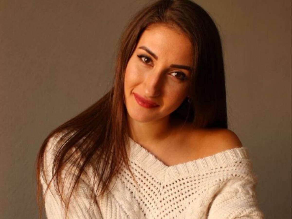 Choreographer, 30, is shot dead in Moscow street