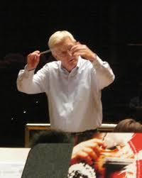 Orchestra founder dies