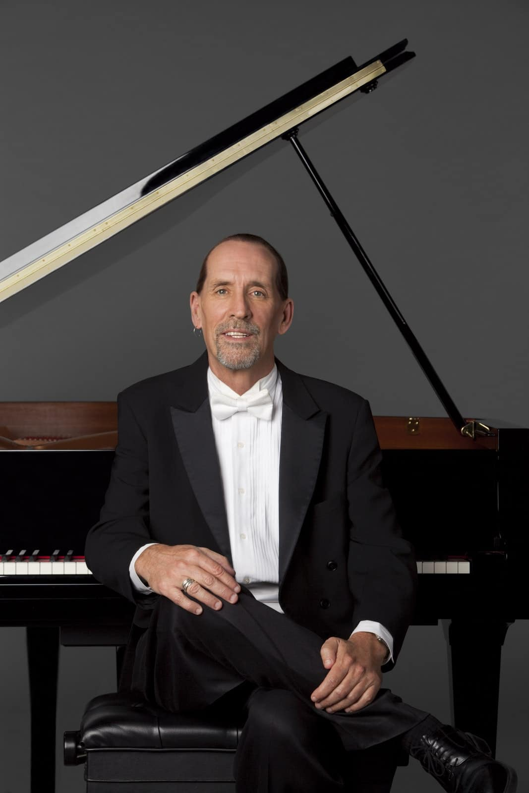 San Francisco Symphony mourns pianist, 69