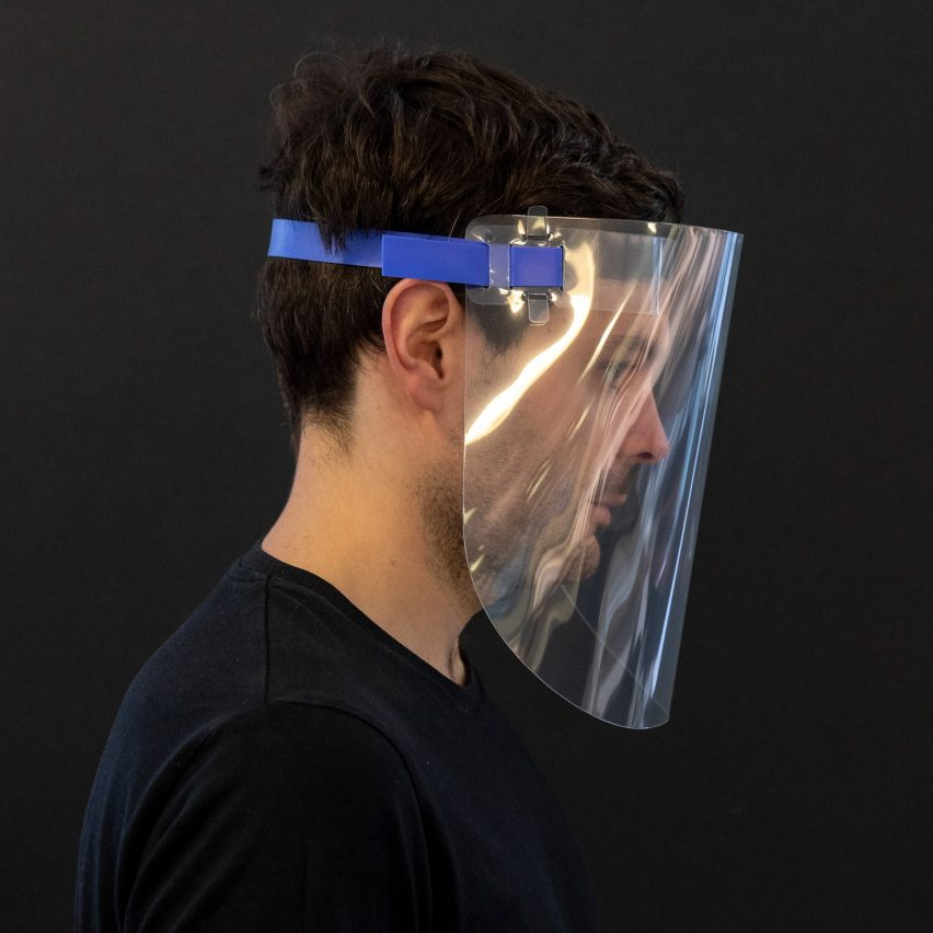 Breaking: Clear plastic shields do not stop Covid