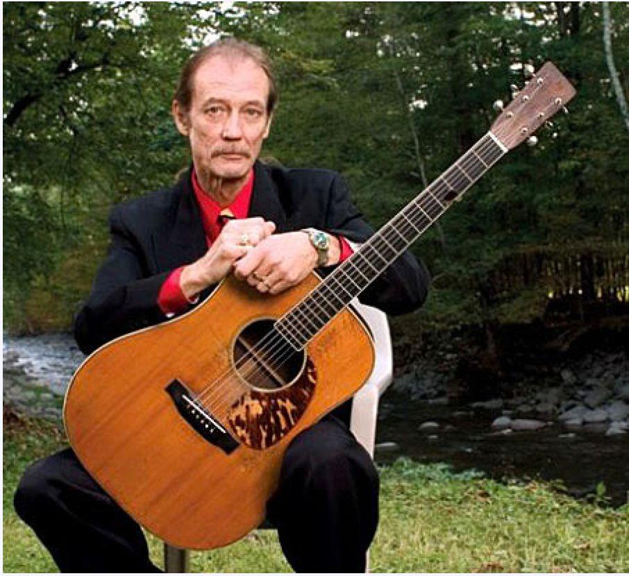 Death of bluegrass pioneer, 69
