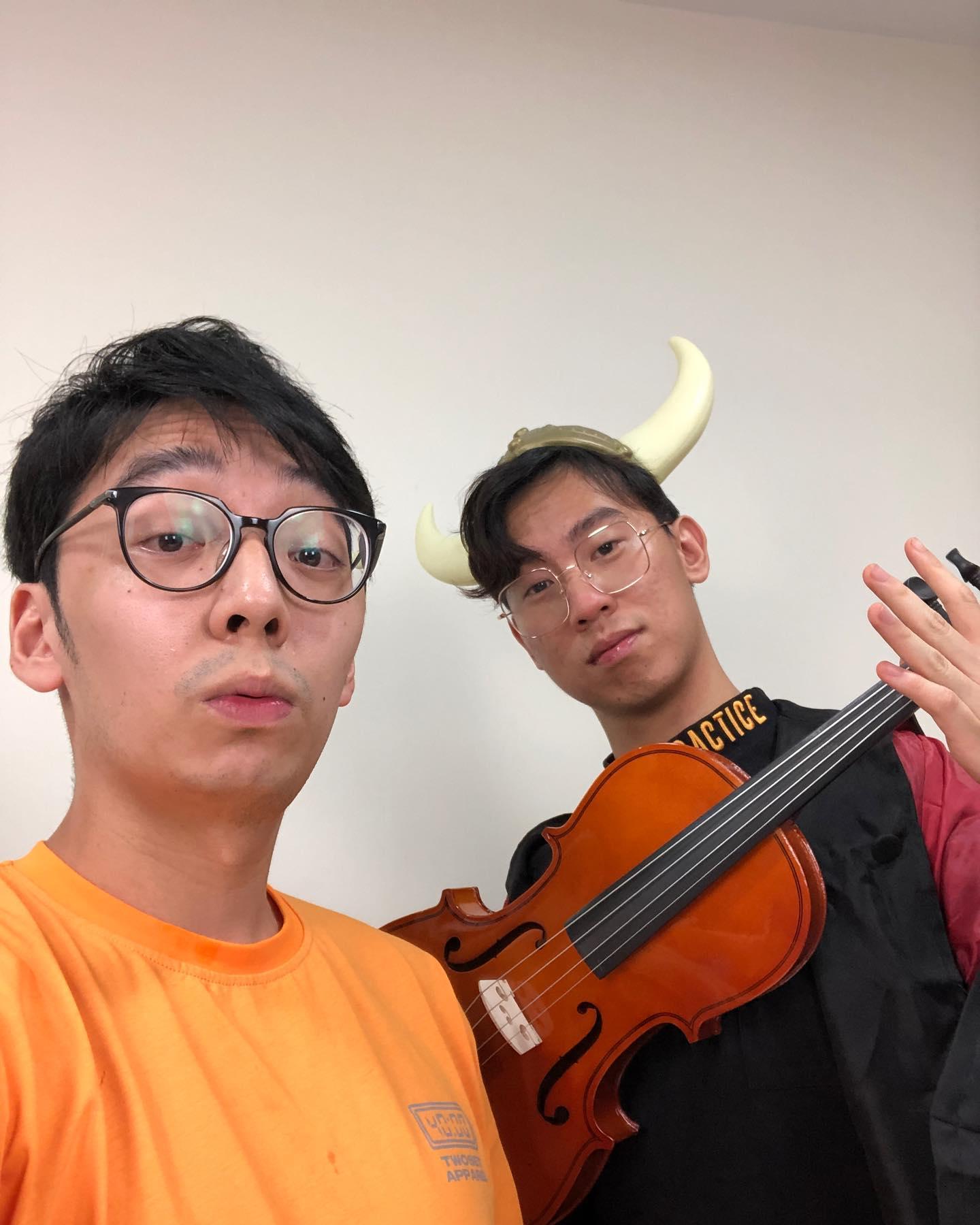 Did your teacher take a secret cut when you bought a violin?