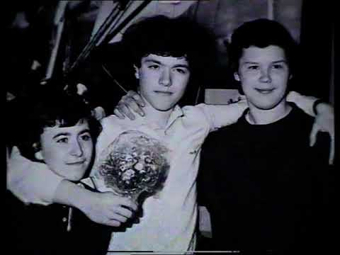 When they were young: Vengerov, Kissin, Repin in 1988