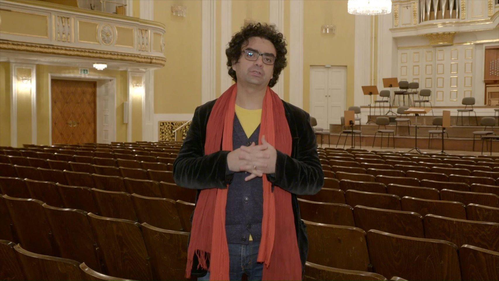 Salzburg shuts Mozart Week