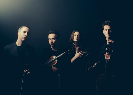 French string quartet establishes Munich base