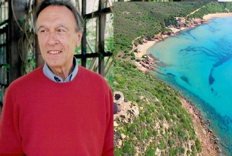 Abbado's retreat to become a nature reserve